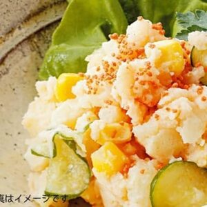 Read more about the article 【食卓のアクセント】福太郎さんの「ぱらぱらめんたい」